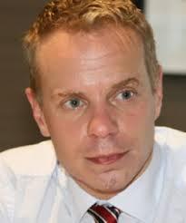 Stephen Gilbert MP