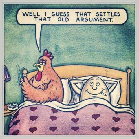 Chickenandegg