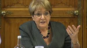 "Margaret Hodge ""Thank you for drawing these matters to my attention"" 6.12.13"