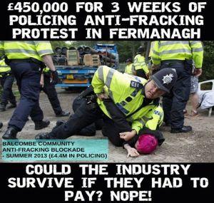 FrackingPoliceCost