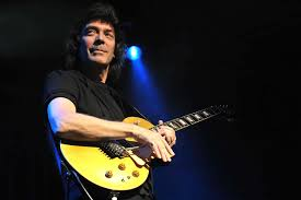 Steve Hackett and Genesis Revisited, 2013