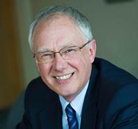 Elwyn Roberts, also ex-PwC, new Chair of Audit Committee