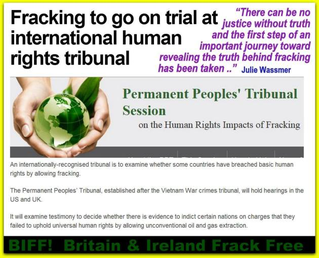 FrackingTrial