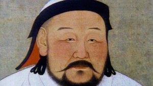 Genghis Kahn_LINK